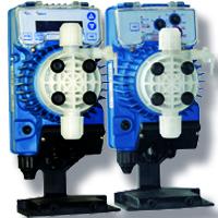 Solenoid dosing pumps Tekna EVO Series
